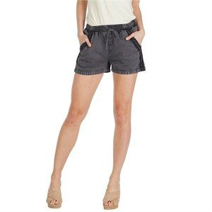 NWT! The Weekend Chambray Shorts